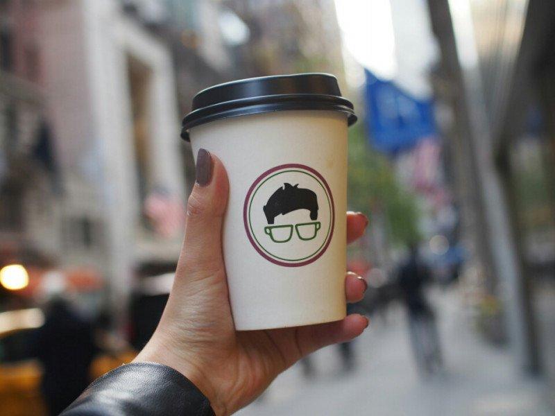 Image result for ニューヨーク コーヒー