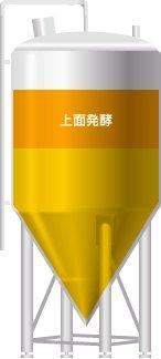 Image result for ビール 上面発酵