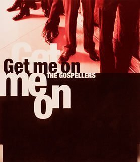 Image result for ゴスペラーズ「Get me on」