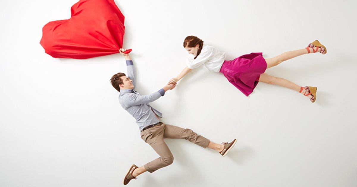 i1 - '연애 1일차' 상상만 해도 웃음나는 연애 초기 순간들