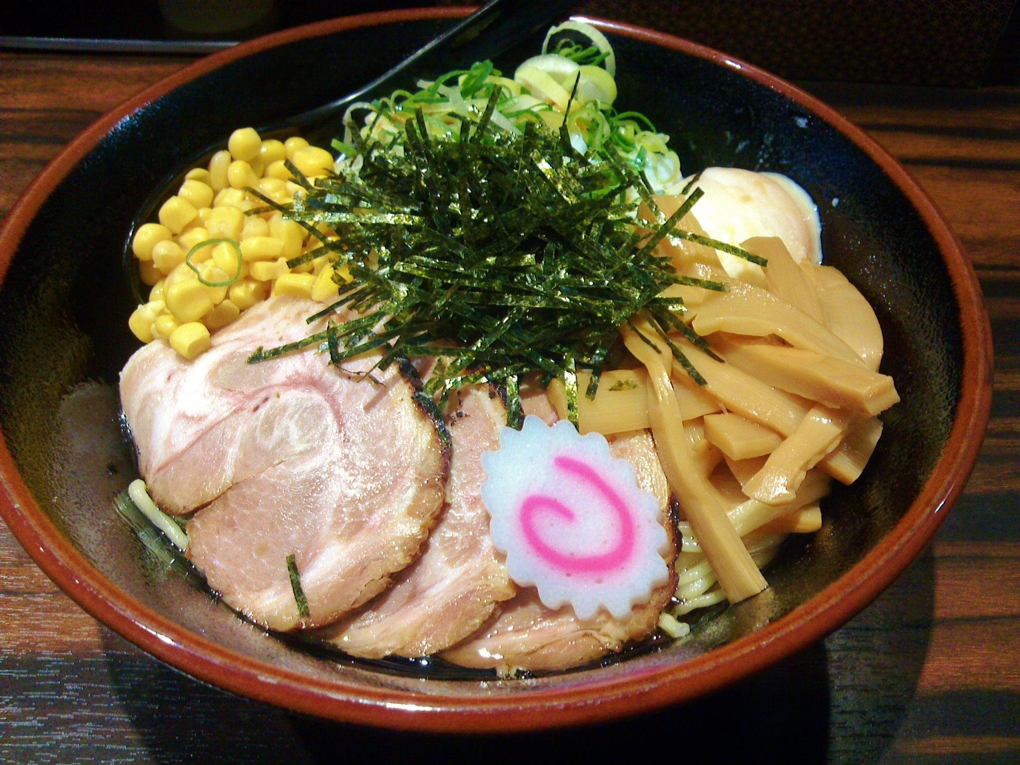 if you eat in tokyo recommend here oil soba store c977 53fc3bc7efe4e - 東京で食べるならココがおすすめ!油そばの店まとめ