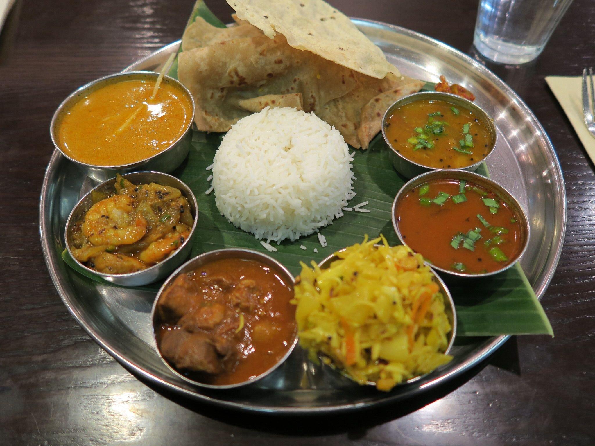 if you use indian curry well keep calories down 37061306 - インドカレーは上手く利用すればカロリーを抑えダイエット食になるらしい