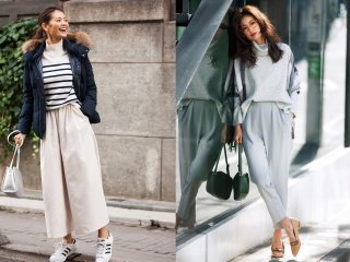 Image result for ファッション モデルプレス アウター 冬