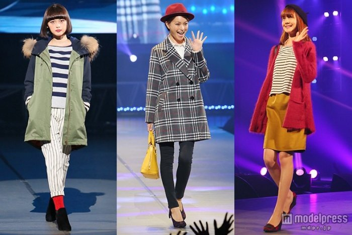 Image result for ファッション モデルプレス