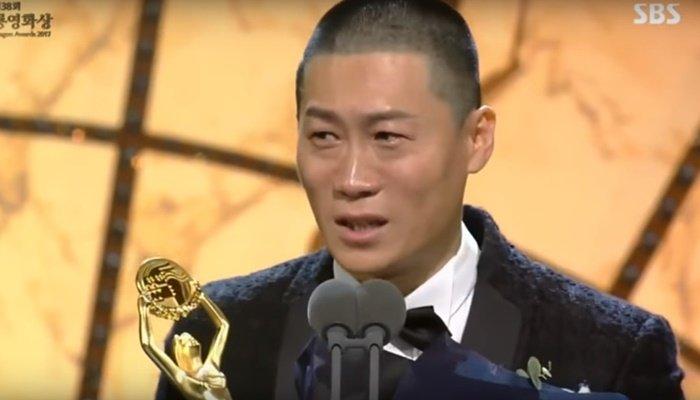SBS '제38회 청룡영화상'