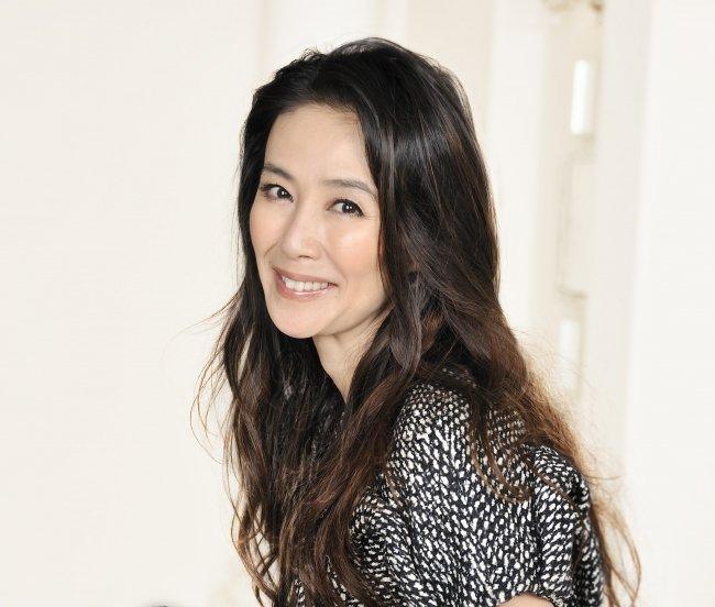 img 5a215fb755fd6 - 若々しい大女優・萬田久子は現在、カリスマモデルとしても活躍