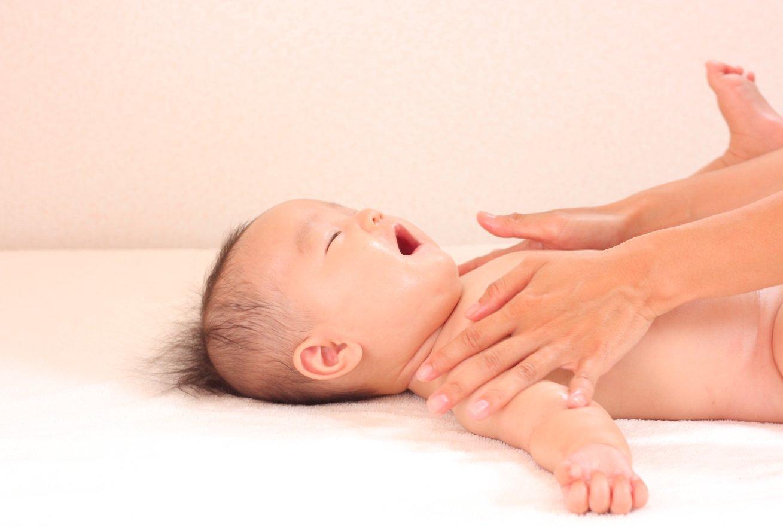 img 5a2655f906f65 - 睡眠中に命を落とす危険も!乳幼児突然死症候群の原因と前兆