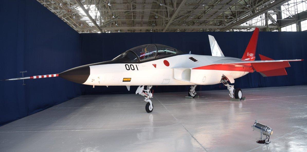 img 5a2787d19a07f - 開発中止せよとの声も多い?新型ステルス戦闘機『心神』の開発状況