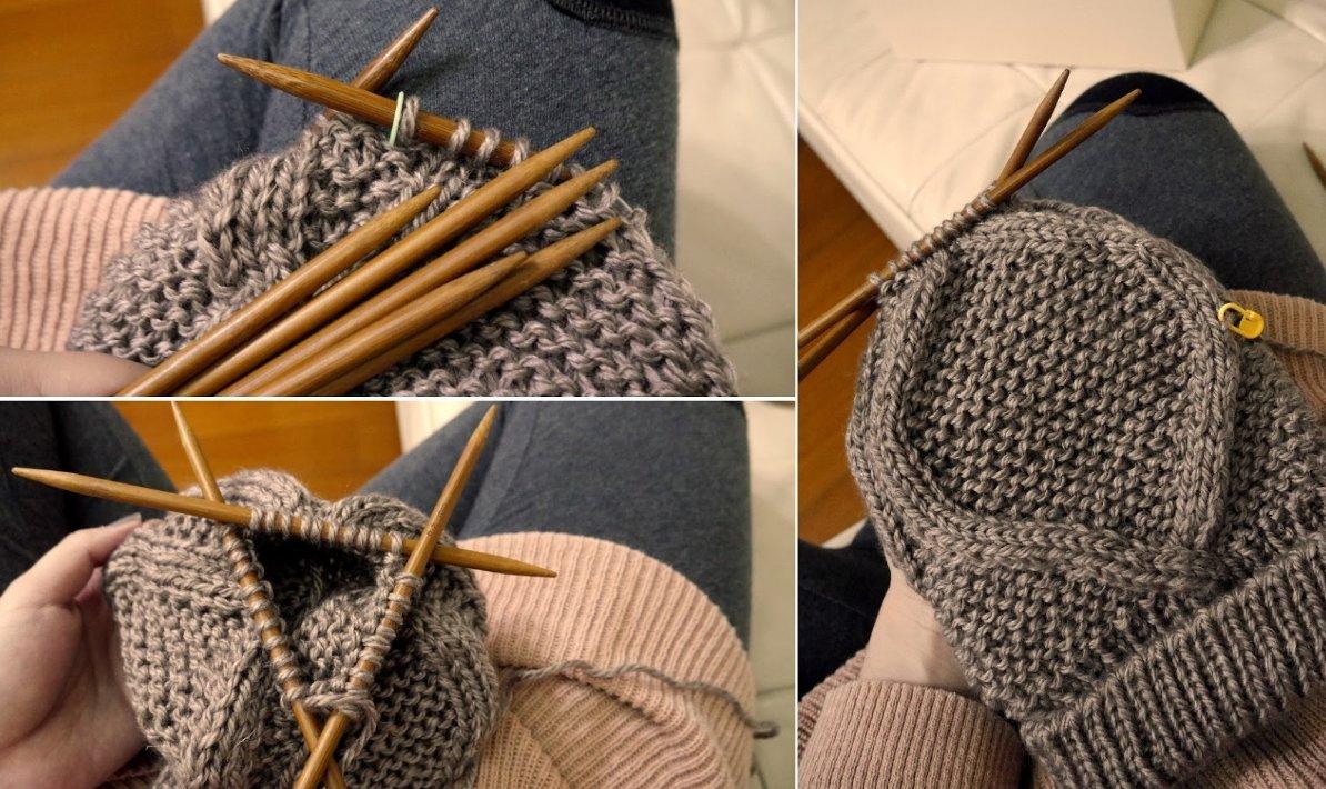 img 5a28d94d75e8f - イマドキだからこそ手作り!ざっくり編みスヌードの作り方