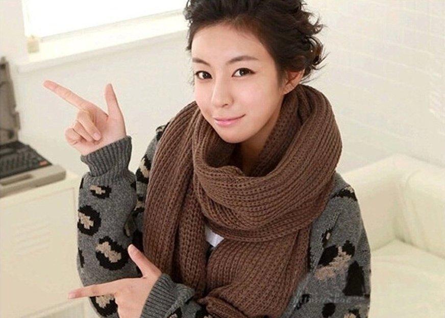 img 5a28da0899bcc - イマドキだからこそ手作り!ざっくり編みスヌードの作り方