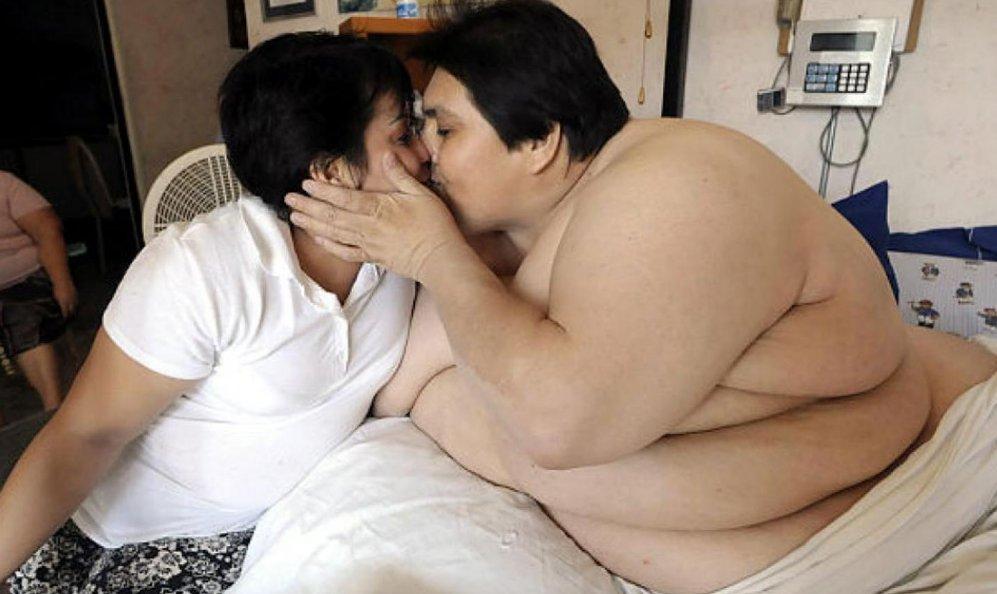 img 5a37c4b5ce240.png?resize=1200,630 - 太ったからって?...550kgの体重を克服した本当の愛