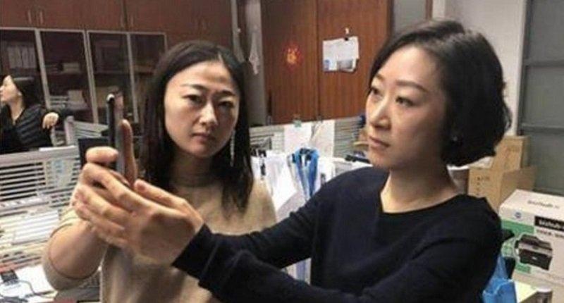 img 5a38875d21e6b - 華裔女獲蘋果退款,因為她的iPhone X認為亞洲人看起來都長一樣...