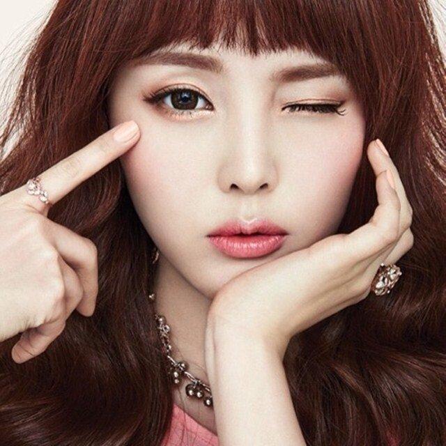 img 5a3cc3dd995e2 - 可愛いは韓国にあった!愛され美少女になるメイク方法