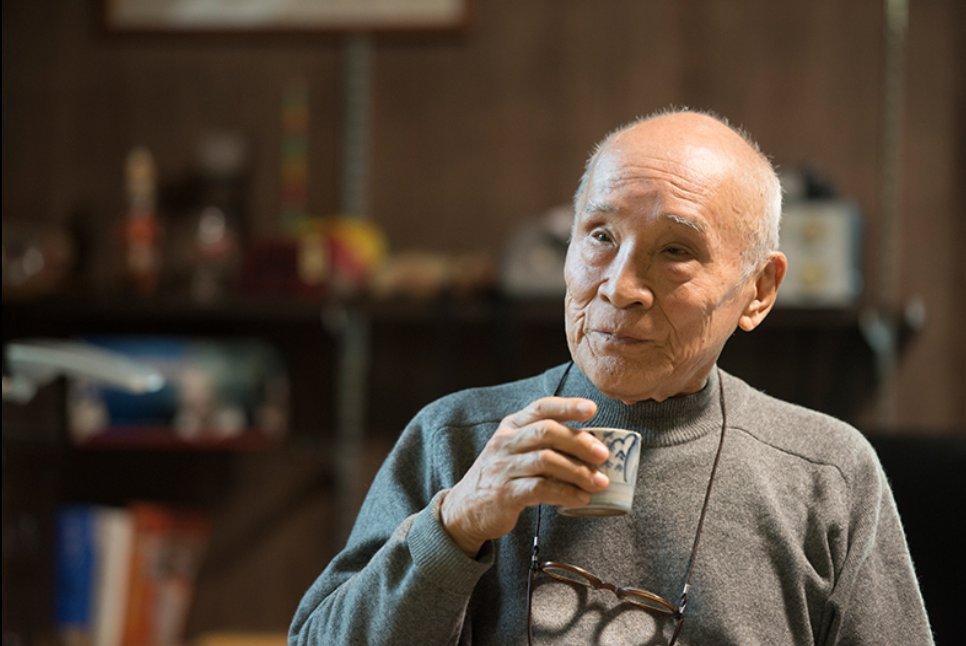 img 5a41fb1fe4fc3.png?resize=1200,630 - 教科書にも掲載された谷川俊太郎さんの代表作「生きる」にまつわる感動エピソード