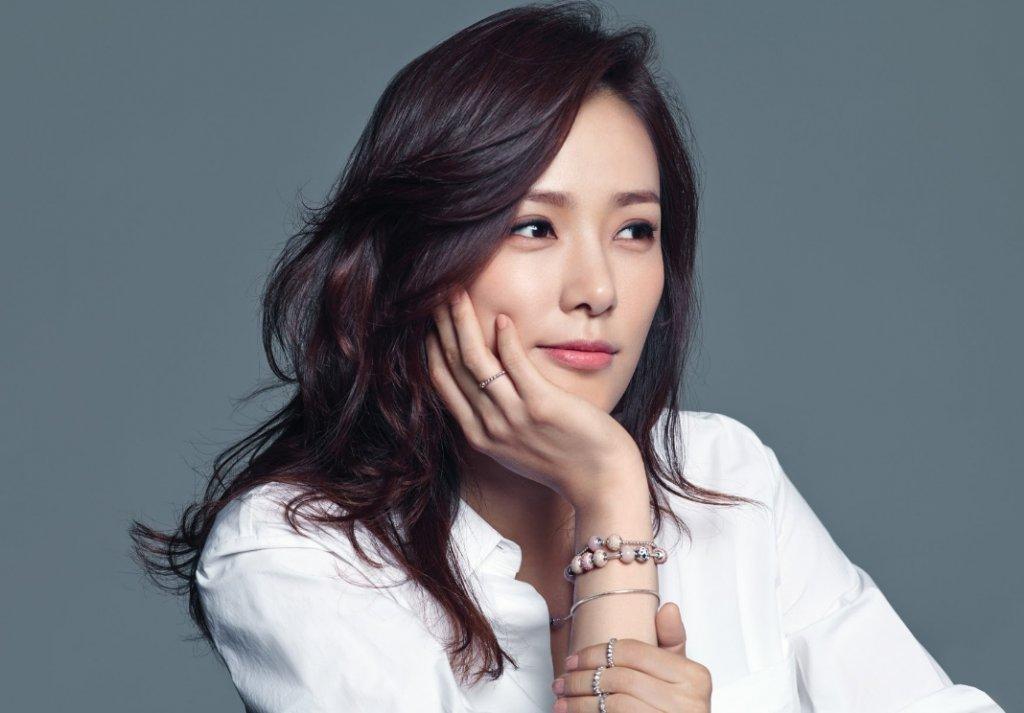 img 5a44867032019 - クォン・サンウの妻で女優!ソン・テヨンについて