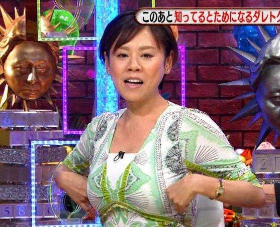 img 5a47140e85e9e - 巨乳の高橋真麻は何カップ?!