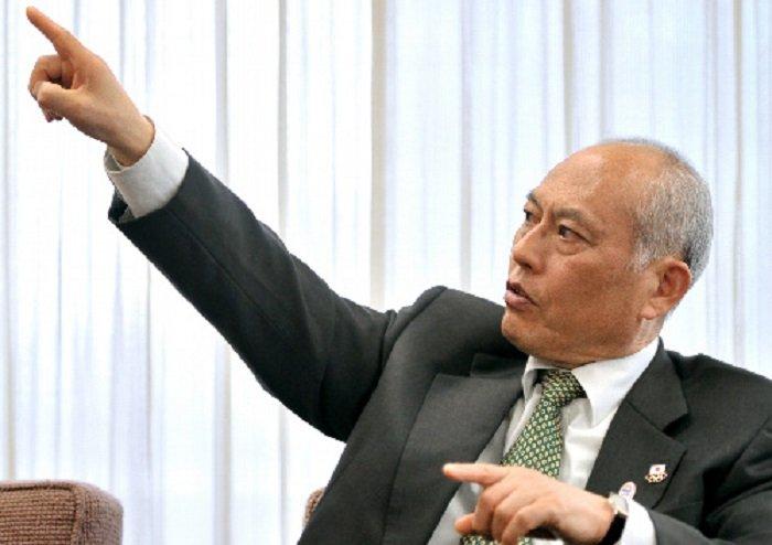 img 5a48f4569cf19 - 東京都知事を務めた舛添要一はどのような人なのか