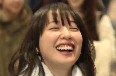 戸田恵梨香 笑顔에 대한 이미지 검색결과