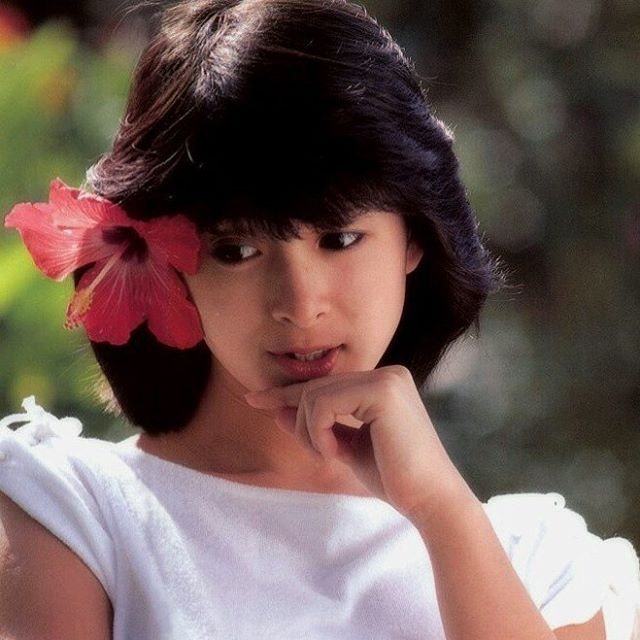 kawai naoko who was a national idol of the 80s now what 20347766 248064945707850 4548451154798837760 n.jpg?resize=300,169 - 80年代の国民的アイドルだった河合奈保子は今何をしているのか