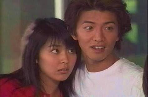 kimura takuya matsu takako DIHjDtYUIAAfGnD - 共演多数!元SMAP木村拓哉と松たか子の間には本当に何もなかったのか?