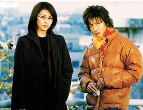 kimura takuya matsu takako kimumatsu - 共演多数!元SMAP木村拓哉と松たか子の間には本当に何もなかったのか?