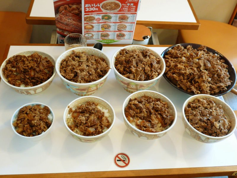 すき家 キング牛丼에 대한 이미지 검색결과