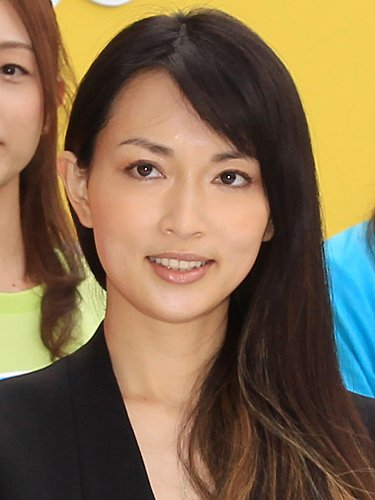 kyoko hasegawa who was famous as a charisma of beauty is a tooth decay hasegawa kyouko top - 美のカリスマとして有名だった長谷川京子が虫歯でピンチを招いていた