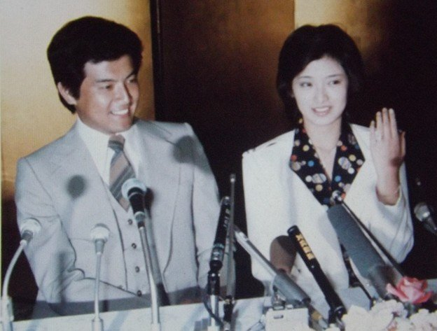 百恵さんと友和さん에 대한 이미지 검색결과