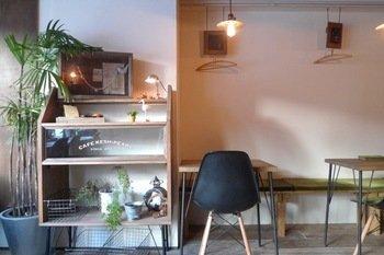神戸 三宮 カフェ