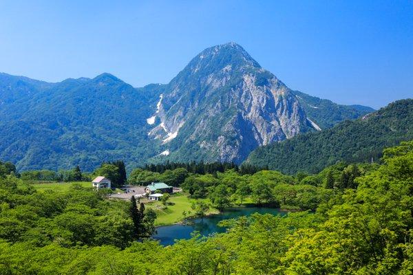 Image result for 糸魚川市 山