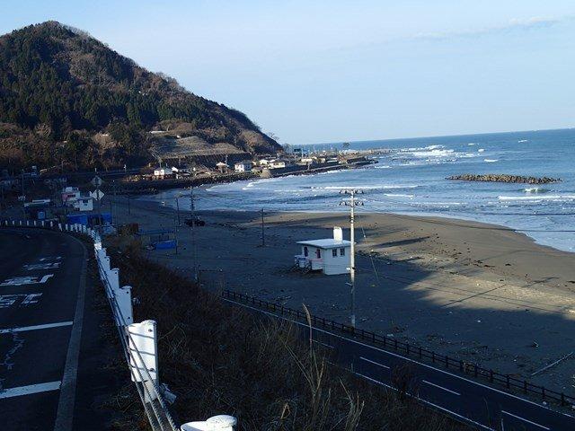 Image result for 糸魚川市 日本海