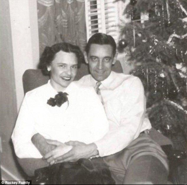 Resultado de la imagen para Ann y John Betar