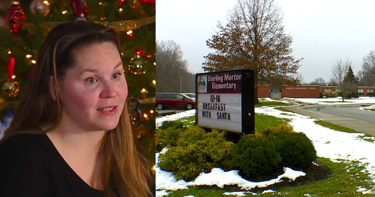 mainphoto noelecole.jpeg?resize=1200,630 - Une maîtresse dit à ses élèves que le Père Noël n'existe pas. Une mère en colère réagit.