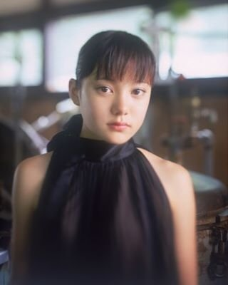 Image result for 鈴木杏さん 松田翔太