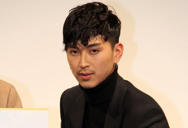 Image result for 松田翔太 一家