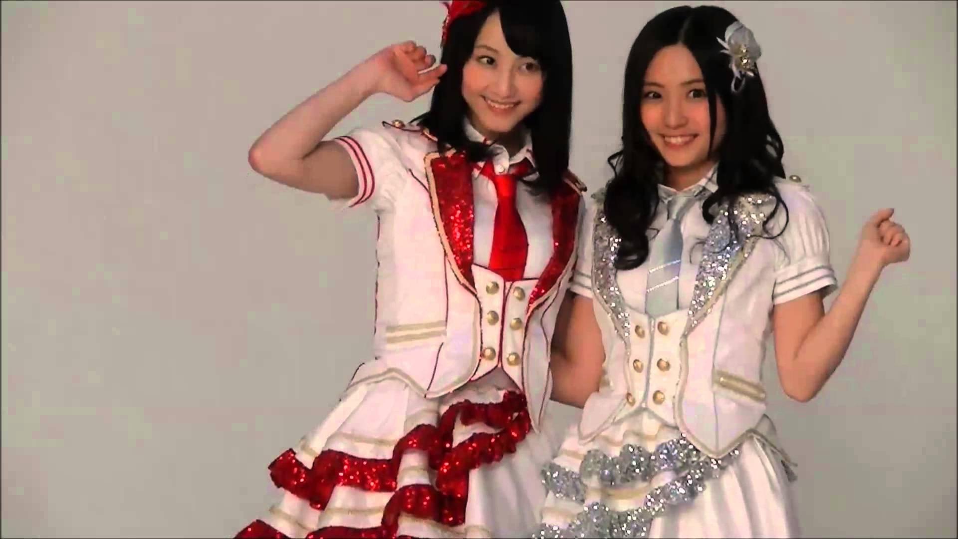 maxresdefault 76 - 元SKE48松井玲奈と古川愛李はとても仲良し。