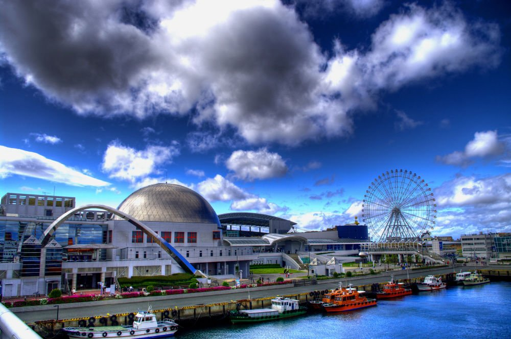 mig - 名古屋港水族館デートのコツ!おすすめ周辺デートコースも紹介
