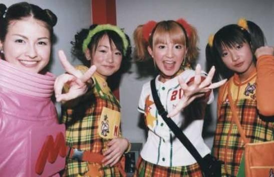 mini moni tsuji nozomi in fact it is cheap image002 - ミニモニで唯一クリーンな辻希美、実は整形にハマっていた!?