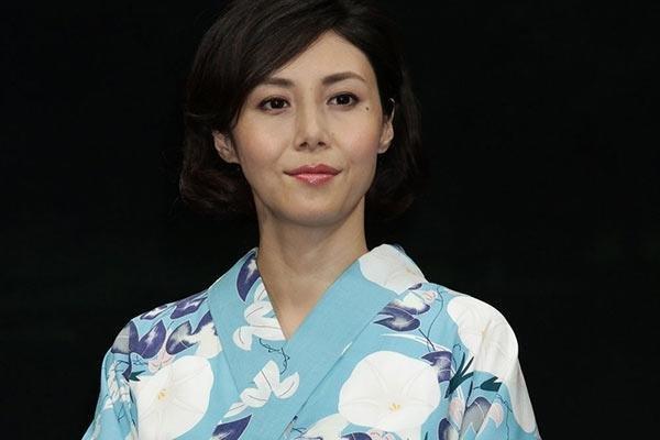 「松嶋菜々子」の画像検索結果