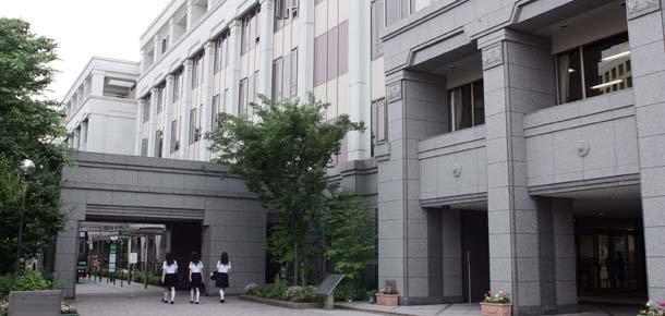 「東京女学館」の画像検索結果