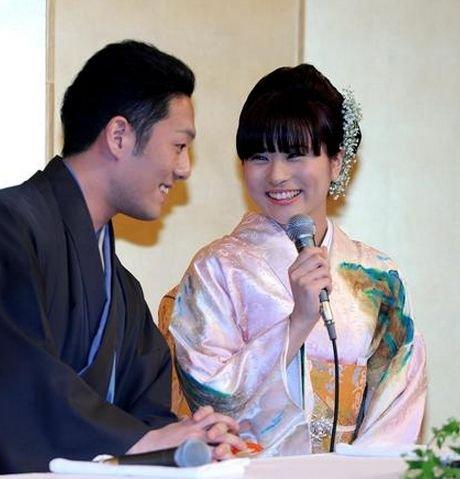 中村勘九郎と前田愛에 대한 이미지 검색결과