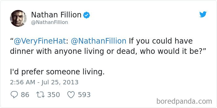 nathan fillion is the funniest guy 360232031453589505 png  700 - 30 Posts That Prove Nathan Fillion Is The Funniest Guy Ever