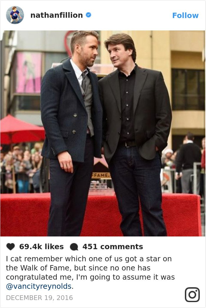 nathan fillion is the funniest guy BONusyGD6aQ png  700 - 30 Posts That Prove Nathan Fillion Is The Funniest Guy Ever