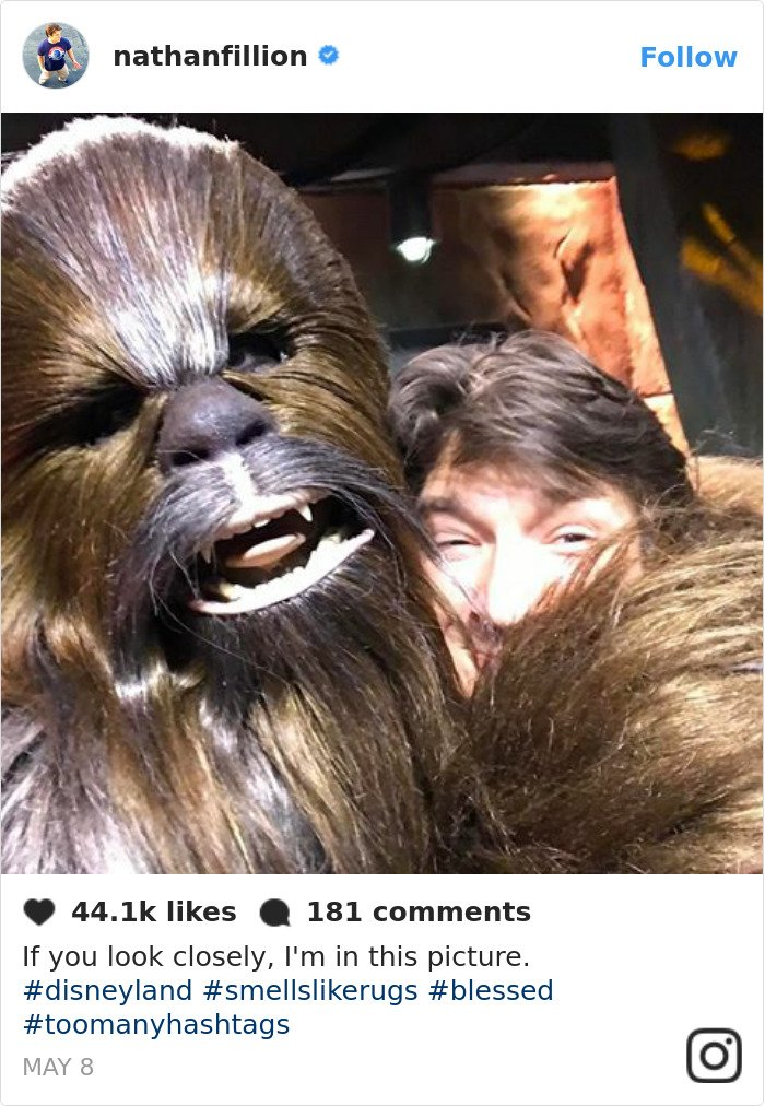 nathan fillion is the funniest guy BT0PnfQAYUH png  700 - 30 Posts That Prove Nathan Fillion Is The Funniest Guy Ever