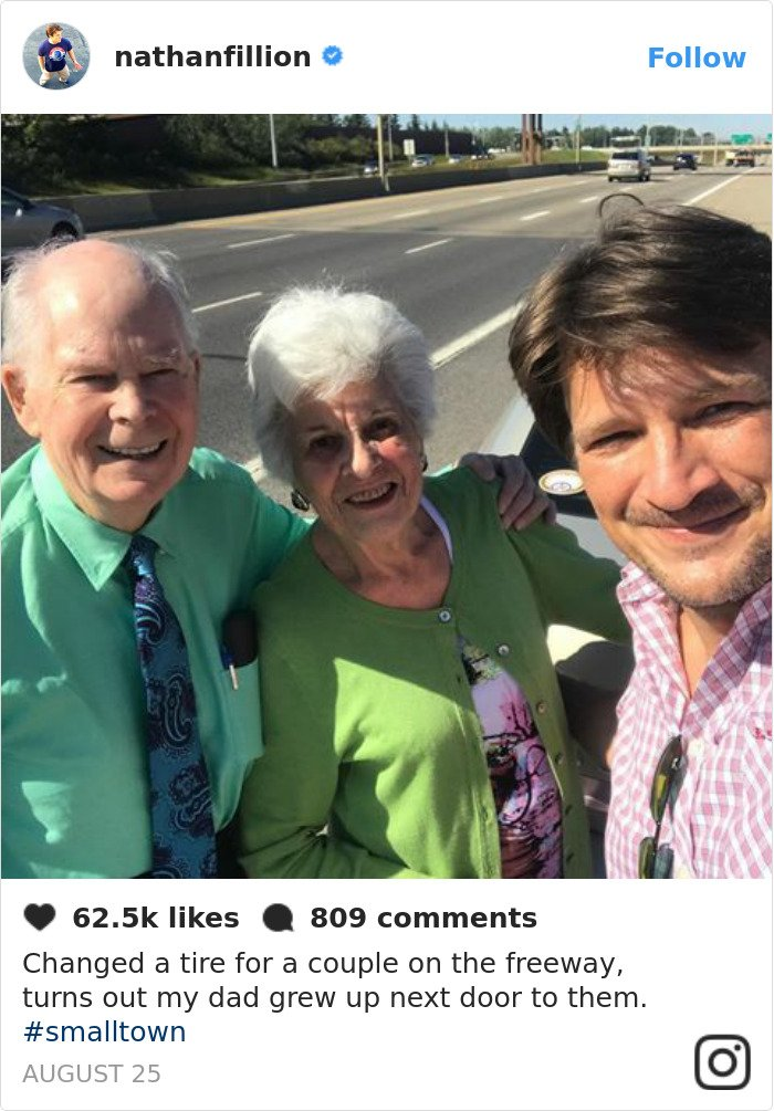 nathan fillion is the funniest guy BYOs9dNgS8  png  700 - 30 Posts That Prove Nathan Fillion Is The Funniest Guy Ever