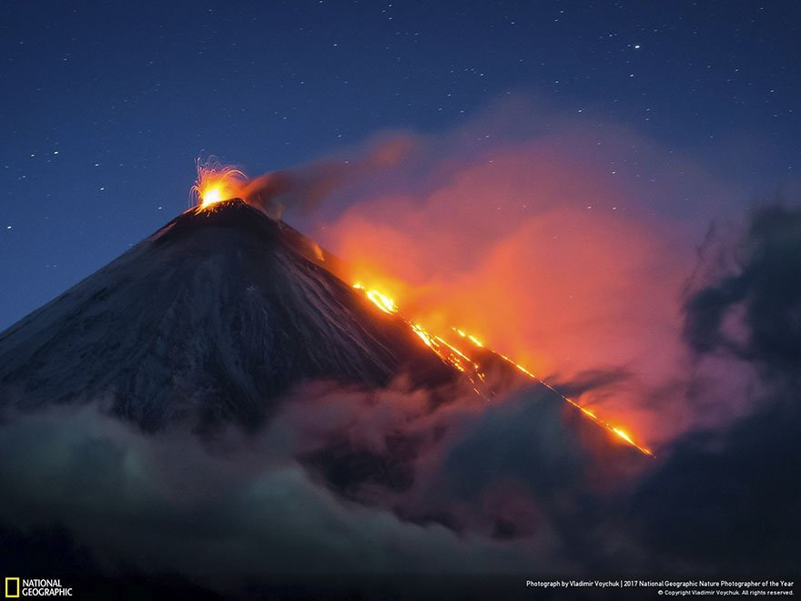Crédit photo : National Geographic / Vladimir Voychuck