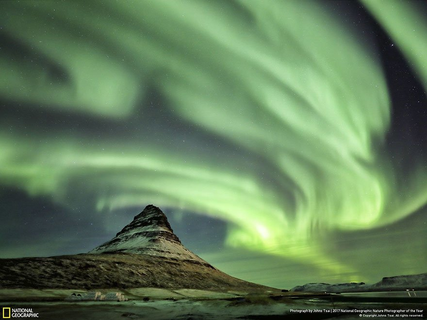 Crédits photo : National Geographic / Johns Tsai