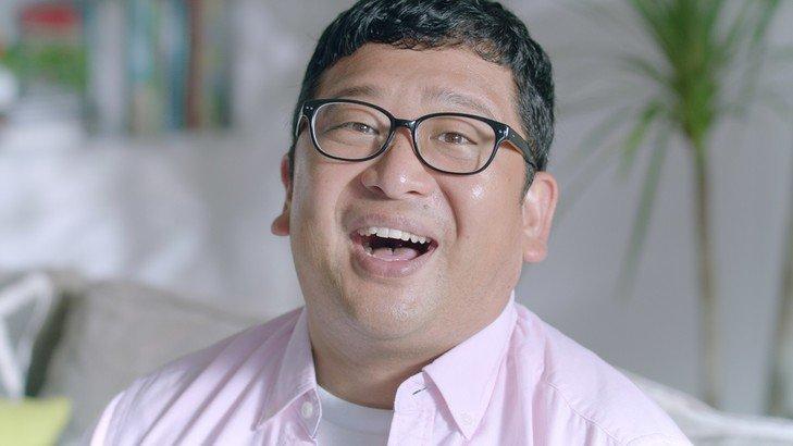 news header nodogoshi4 - チャンカワイのこれまでの恋愛遍歴とはどんなもの?