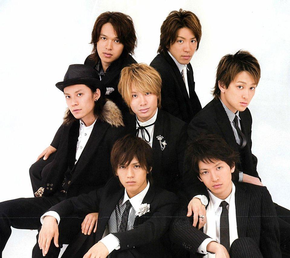 「錦戸亮 関ジャニ∞」の画像検索結果