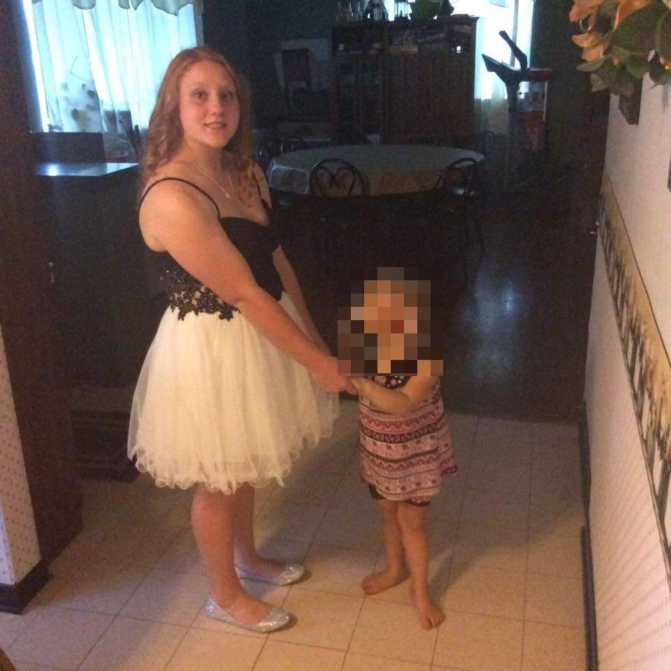 no more bullying sadie6 censored - Obituary Goes Viral After Family Calls Out Who Caused 15-year-old Daughter's Suicide